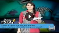 Dimagh Ki Ghanti 26th Dec 2014
