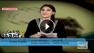 Dimagh Ki Ghanti 13th February 2015