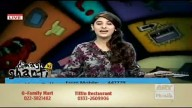 Dimagh Ki Ghanti 6th March 2015