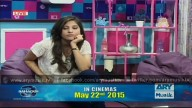 Girls Republic 18th May 2015