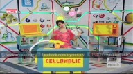 Celloholic 27th July 2015