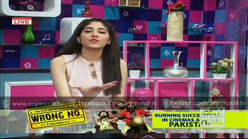 Girls Republic 28th July 2015