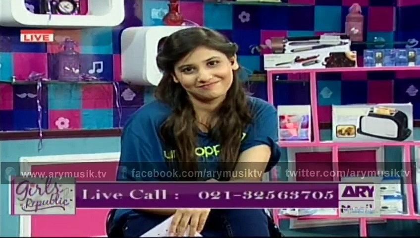 Girls Republic 8th July 2015