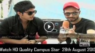 Campus Star 28th August 2015