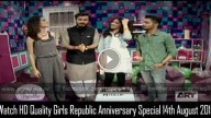 Girls Republic Anniversary Special 14th August 2015
