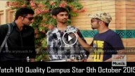 Campus Star 9th October 2015