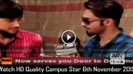 Campus Star 6th November 2015
