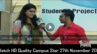 Campus Star 27th November 2015