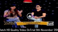 Video OnTrial 9th November 2015