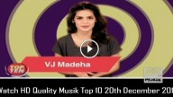Musik Top 10 20th December 2015