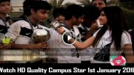 Campus Star 1st January 2016