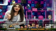 Girls Republic 15th February 2016