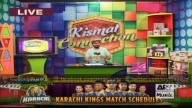 Kismat Connection 14th February 2016