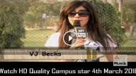 Campus star 4th March 2016