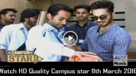Campus star 11th March 2016