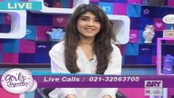 Girls Republic 7th April 2016