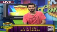 Kismat Connection 17th April 2016