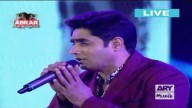 Abrar Live Concert on Ary Musik 30th April 2016
