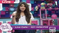 Girls Republic 5th May 2016
