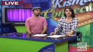 Kismat Connection 15th May 2016