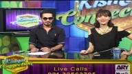 Kismat Connection 15th June 2016