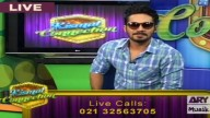 Kismat Connection 21st June 2016