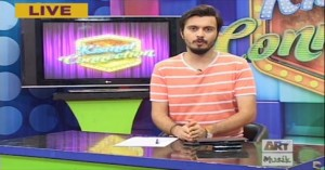 Kismat Connection 5th June 2016
