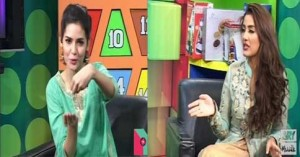 Kismat Connection – Eid Special – 6th July 2016