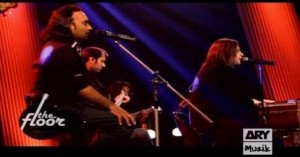 The Floor Live Session – Eid Special – 7th July 2016