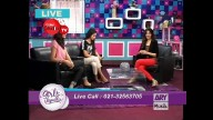 Girls Republic 25th August 2016