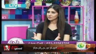 Girls Republic 8th August 2016