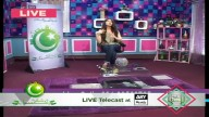 Girls Republic 9th August 2016