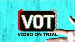 Video On Trial 21st November 2016