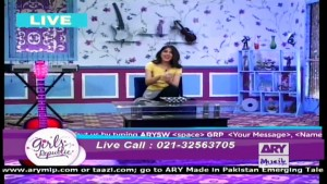 Girls Republic – 7th December 2016