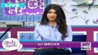 Girls Republic 14th February 2017