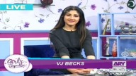 Girls Republic 8th February 2017