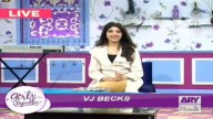 Girls Republic 9th February 2017