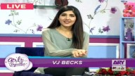 Girls Republic 10th April 2017