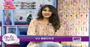 Girls Republic 13th April 2017