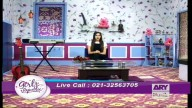 Girls Republic 18th April 2017