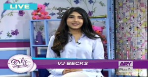 Girls Republic 20th April 2017