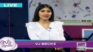 Girls Republic 5th April 2017