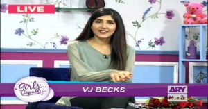 Girls Republic 22nd April 2017