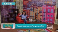 Weekend With Madiha 10th June 2017