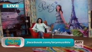 Weekend With Madiha 4th June 2017