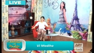 Weekend With Madiha 23rd July 2017