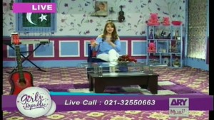 Girls Republic 15th August 2017