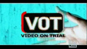 Video On Trial 21st August 2017