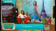 Weekend With Madiha 13th August 2017