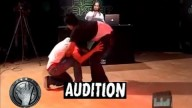 Kon Ziyada Rone Main Kamiyab? :D Living On The Edge – Audition